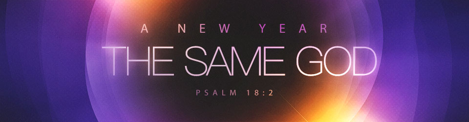 New Years Eve Sermons